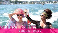 Welcome to lake Woerthersee! - PINK LAKE Festival at lake Woerthersee in Carinthia Carinthia, Pink Lake, Lesbian, Pride, Seasons, Seasons Of The Year, Lesbians, Gay Pride