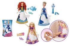 Disney® Princess - Magisches Märchenkleid, sortiert