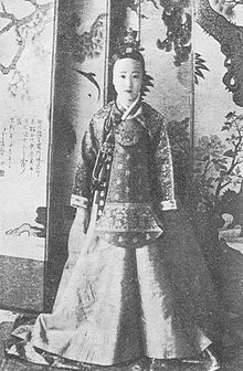"""Princess Deokhye of Korea (25 May 1912 - 21 Apr 1989) - She was the last princess of Korea. Her father, Emperor Gwangmu, loved her greatly. She went to Japan in 1925, but was silent. When her mother died, she developed a mental illness. The Empress of Japan """"matched"""" her to Count Sō Takeyuki, a Japanese nobleman; she had a daughter in 1932. She spent years in and out of mental clinics, divorcing her husband in 1953. Her daughter committed suicide in 1955 and Deokhye's condition worsened."""