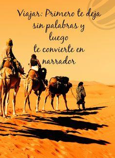#Viajar primero te d