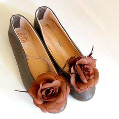 7724cdc0b28e 14 Best Brown Ballet Flats images