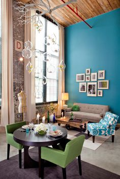 1000 images about scad atl interior design on pinterest - Interior design schools in atlanta ...