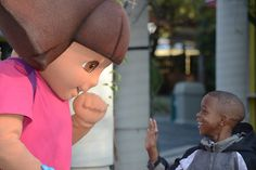 Tampa's Lowry Park Zoo Celebrating Hispanic Heritage Month