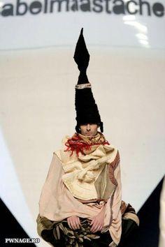 High Fashion  or this?!