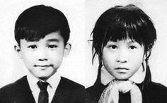 梁朝偉 (Tony Leung) & 劉嘉玲 (Carina Lau)