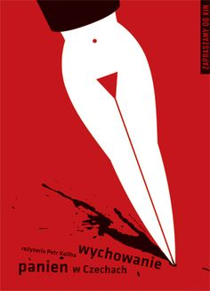 polish modern poster design — Designspiration