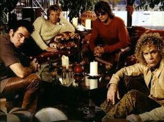 Soundtrack to my Day: Christmas Music - Bon Jovi