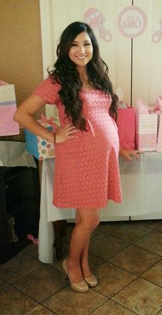 Pampered Pregnancy Boutique Has A Variety Of Cute Clothing For Thee  Mommy To Be. Dresses For Baby ShowerBaby ...