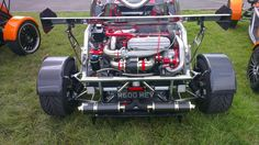 Mev Rocket Need One In My Life Cars Pinterest Kit Cars