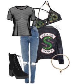 """""""I need a gangsta to love me better than all the others do."""" S… # Fanfic # amreading # books # wattpad Grunge Outfits, Cute Emo Outfits, Bad Girl Outfits, Teen Fashion Outfits, Teenager Outfits, Edgy Outfits, Swag Outfits, Outfits For Teens, Summer Outfits"""