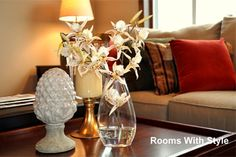 Home Staging | Redesign | Rooms with Style | Shar Sitter | Minneapolis, MN