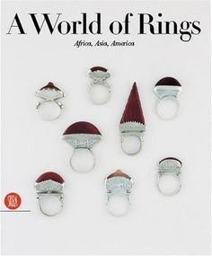 A World of Rings by Anne Van Cutsem