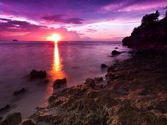 Beach Sunshine - 1600x1200