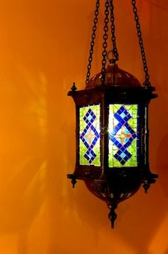 hanging Turkish mosaic lamp Turkish Decor, Turkish Lamps, Mosaic, Table Lamp, Lighting, Home Decor, Table Lamps, Decoration Home, Room Decor