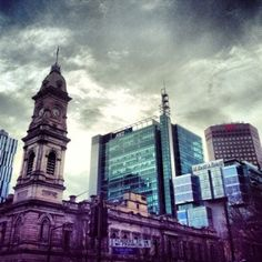 Top things to do in Adelaide – an alternative view