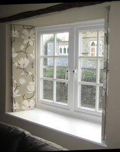 This particular board and batten shutters can be an inspirational and first-class idea Cottage Shutters, Bedroom Shutters, Cottage Curtains, Cottage Windows, Interior Window Shutters, Diy Shutters, Interior Windows, Bedroom Windows, Indoor Shutters For Windows