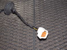 90 91 92 93 Mazda Miata OEM Fuel Pump & Sending Unit Pigtail Harness