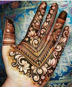 Jk  Www.satnammehandiart.com  ganaur sonipat haryana Mehndi Designs Finger, Indian Henna Designs, Mehndi Designs Book, Stylish Mehndi Designs, Mehndi Designs For Fingers, Wedding Mehndi Designs, Mehndi Design Pictures, Beautiful Mehndi Design, Mehndi Images