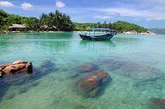Photos of the Whale Island Resort, Nha Trang - Vietnam