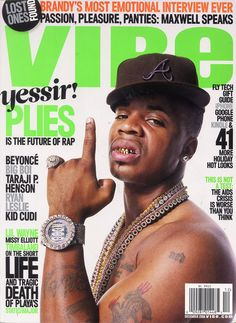 VIBE Magazine The Tabloid Issue Rihanna Chris Brown Lil Wayne Jay-z Beyonce 2009 for sale online