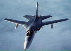 EF-111 Desert Storm Return