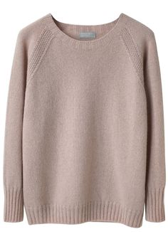 MARGARET HOWELL /  ISLAND CASHMERE SWEATER