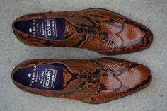 Zapatos Carmina Shoemaker mallorca shoes