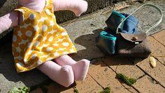 De poppen van Tante Hilde by eloleo.be, via Flickr