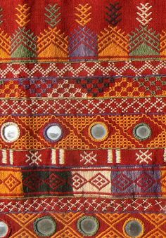 657traditional kutch embroidery