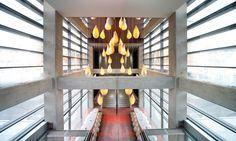 Diariodelviajero - 7 hoteles de diseño en España, para romper esquemas y ofrecer experiencias innovadoras