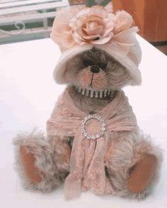 "teddy tenderness | I'm ""Stuffed"" | Pinterest)"