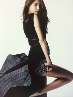Summer Choi Sooyoung of Girls' Generation The Best South Korean Girls, Korean Girl Groups, Korean Beauty, Asian Beauty, Asian Woman, Asian Girl, Sooyoung Snsd, Girls Generation, Kpop Girls