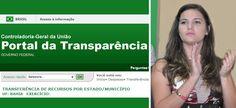 """Vereadora dispara: """"Prefeitura não está em crise, já recebeu mais de R$ 34 milhões em 2015"""""""