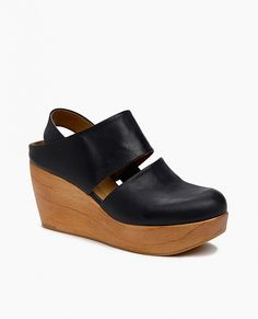 e14c52deffebc Harlen Wedge Coclico. Gee they are only  450!!! Fashion Dictionary
