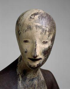 Alfred Stieglitz, American Gods, Clay Masks, Modern Sculpture, Art Object, Archetypes, Clay Art, Figurative Art, Folk Art