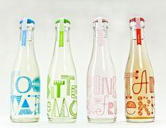 packaging for Stirrings cocktail soda designed by Miriam Altamira http://www.miriamaltamira.com/