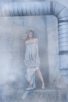 Fashion editorial DV Mode