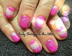 #gelllmanicure #hotbabe #magpieglitter #lola #loulou #christmasinspiration  #classy&fabulous #beautifulnails #secretofhealthynails #nailsecret #nailart #nailledit #nails #longlasting #21dayswear #naildesign #nailstagram @magpie_beauty @gel_two