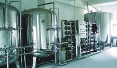 Sand filter and carbon filter_Automatic Bottling Equipments, Automatic Filling Machine, Automatic PET Bottle Blow Molding Machine, Automatic Labeling Machine Manufacturer & Supplier China Water Packaging, Beverage Packaging, Bottle Packaging, Medical Packaging, Packaging Machine, Pet Bottle, Plastic Bottle, Water Purification, Mineral Water