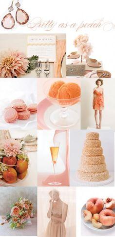#Summer #peach