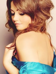 Jenna Louise Coleman (Clara) Hottest Dr Who companion ever.