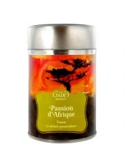 JADE Infusions Tisane Passion d'Afrique 12 sachets