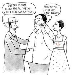 Su-Frida Kahlo