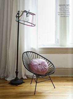 * wunderkammer *: Chairs-addicts: Sillas huevo de ratan /// Rattan Egg-Chairs /// Rattan egg chairs