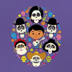 Looking for some amazing posters from your favorite movie Coco? Check out our awesome Coco poster collection. Disney Pixar, Coco Disney, Disney And Dreamworks, Disney Love, Disney Magic, Disney Art, Walt Disney, Disney Stuff, Pixar Movies