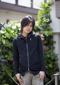 Daisuke Namikawa ♥