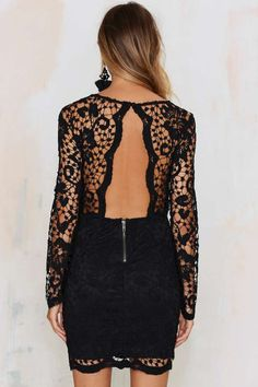 Geisha Girl Lace Dress - Best Sellers | Dark Romance | Dark Romance | Going Out | LBD | Black Friday Dresses and One Pieces