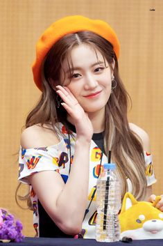 Jang Gyuri was born on December 1997 and is a member of the Korean girl group Kpop Girl Groups, Korean Girl Groups, Kpop Girls, Kawaii, Magical Girl, Sweet Girls, Korean Singer, Pop Group, South Korean Girls