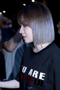 Euna Kim, Kim Yuna, Your Girl, Ark, Kpop, Ballerina, Blood Types