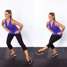 The 10 Best Exercises for Inner Thighs | Shape Magazine